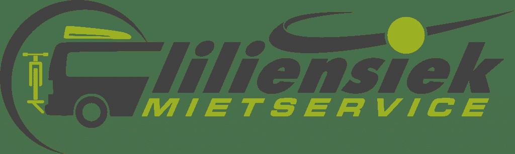 Liliensiek Mietservice Logo